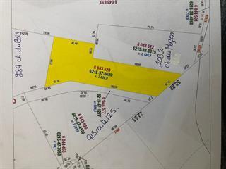 Lot for sale in Notre-Dame-de-la-Merci, Lanaudière, Route  125, 18626728 - Centris.ca