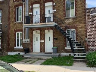 Quadruplex à vendre à Montréal (Mercier/Hochelaga-Maisonneuve), Montréal (Île), 2174 - 2180, Rue de Beaurivage, 25711195 - Centris.ca