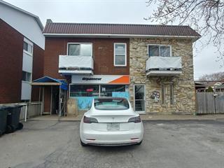 Commercial unit for rent in Montréal (Rivière-des-Prairies/Pointe-aux-Trembles), Montréal (Island), 13685, Rue  De Montigny, 25088913 - Centris.ca
