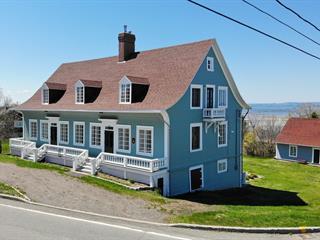 House for sale in Kamouraska, Bas-Saint-Laurent, 126, Avenue  Morel, 27631468 - Centris.ca