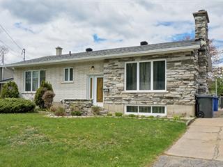 House for sale in Trois-Rivières, Mauricie, 1600, Rue  Léger, 14644483 - Centris.ca