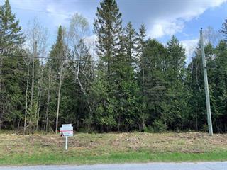 Lot for sale in Stratford, Estrie, Chemin  Aylmer, 16995055 - Centris.ca