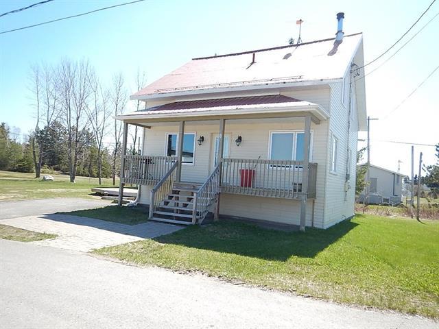 House for sale in Saint-Paul-de-la-Croix, Bas-Saint-Laurent, 8, Rue  Boucher, 24667907 - Centris.ca