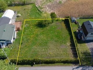 Terrain à vendre à Saint-Blaise-sur-Richelieu, Montérégie, 39e Avenue, 22663384 - Centris.ca