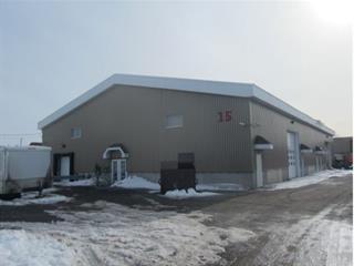 Bâtisse industrielle à vendre à Rimouski, Bas-Saint-Laurent, 15, Avenue  Goulet, 15477209 - Centris.ca