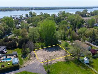 Terrain à vendre à Saint-Blaise-sur-Richelieu, Montérégie, 41e Avenue, 18816482 - Centris.ca