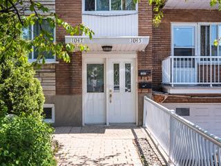 Duplex for sale in Laval (Chomedey), Laval, 1045 - 1047, Rue  MacDonald, 26100426 - Centris.ca
