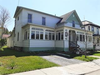Duplex for sale in Sutton, Montérégie, 16 - 16A, Rue  Pleasant, 14189951 - Centris.ca
