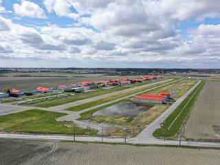 Terrain à vendre à Saint-Mathieu-de-Beloeil, Montérégie, 1060, Rue  Chicoine, 28306872 - Centris.ca