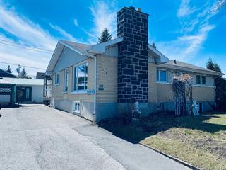 Maison à vendre à Alma, Saguenay/Lac-Saint-Jean, 1108Z - 1110Z, boulevard  Auger Ouest, 21614095 - Centris.ca