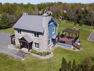 Maison à vendre à Bromont, Montérégie, 1280, Chemin  Magenta, 17588997 - Centris.ca