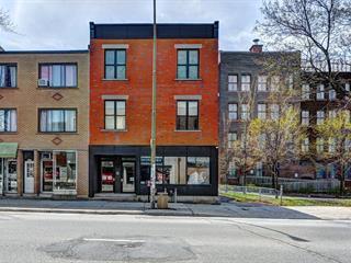 Triplex à vendre à Montréal (Le Plateau-Mont-Royal), Montréal (Île), 5610 - 5614, boulevard  Saint-Laurent, 17436157 - Centris.ca