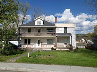 House for sale in Beauceville, Chaudière-Appalaches, 261 - 261A, Avenue  Lambert, 17633339 - Centris.ca