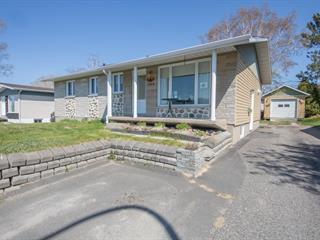 Maison à vendre à Alma, Saguenay/Lac-Saint-Jean, 755, Avenue  Rosa, 14412270 - Centris.ca