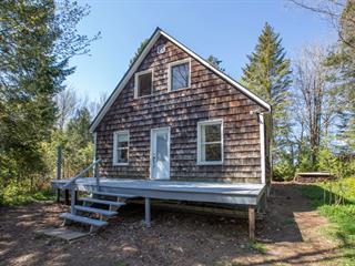 Maison à vendre à Saints-Anges, Chaudière-Appalaches, 254, 2e rue des Lacs-Labbé, 20406049 - Centris.ca