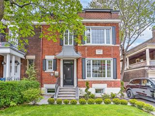 House for sale in Montréal (Outremont), Montréal (Island), 1825, Avenue  Van Horne, 18505911 - Centris.ca