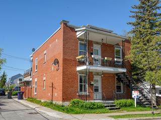 Duplex à vendre à Laval (Saint-Vincent-de-Paul), Laval, 1026 - 1028, Avenue du Collège, 23813804 - Centris.ca