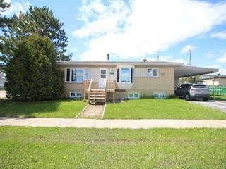House for sale in Dolbeau-Mistassini, Saguenay/Lac-Saint-Jean, 2016, Rue  Bégin, 18655867 - Centris.ca