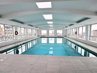 Condo / Apartment for rent in Montréal (Ville-Marie), Montréal (Island), 2300, Rue  Saint-Mathieu, apt. 808, 22206143 - Centris.ca