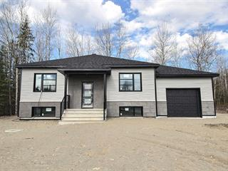 Duplex à vendre à Val-d'Or, Abitibi-Témiscamingue, 207 - 209, Route des Campagnards, 12541707 - Centris.ca