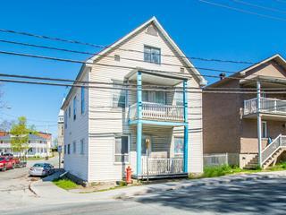 Duplex for sale in Sherbrooke (Brompton/Rock Forest/Saint-Élie/Deauville), Estrie, 77, Rue  Laval, 17858659 - Centris.ca
