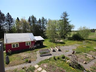 Hobby farm for sale in Manseau, Centre-du-Québec, 970, Route  218, 23370215 - Centris.ca