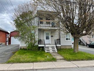 Duplex for sale in Victoriaville, Centre-du-Québec, 19 - 19A, Rue  Campagna, 28915807 - Centris.ca
