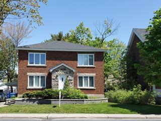 Duplex à vendre à Saint-Lambert (Montérégie), Montérégie, 804 - 806, Avenue  Victoria, 20611364 - Centris.ca
