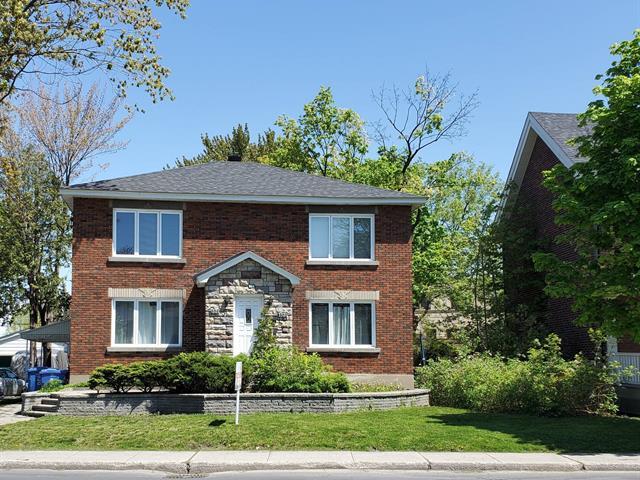 Duplex for sale in Saint-Lambert (Montérégie), Montérégie, 804 - 806, Avenue  Victoria, 20611364 - Centris.ca
