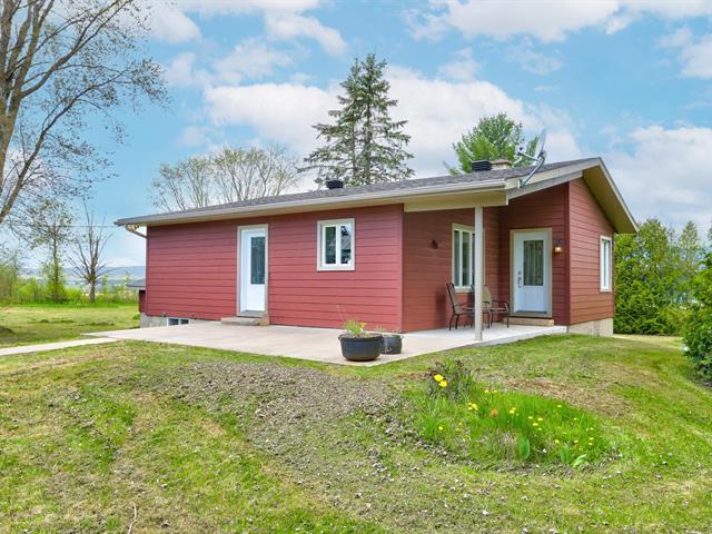 Maison à vendre à Saint-Cléophas-de-Brandon, Lanaudière, 61, Chemin  Saint-Gabriel, 21051674 - Centris.ca