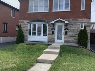 Duplex à vendre à Longueuil (Le Vieux-Longueuil), Montérégie, 165 - 167, Rue  Desmarchais, 20928870 - Centris.ca