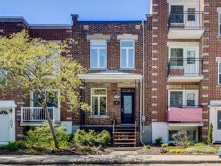 Maison à vendre à Montréal (Rosemont/La Petite-Patrie), Montréal (Île), 4386, Avenue  Bourbonnière, 22439964 - Centris.ca