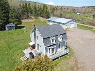 House for sale in Saint-Onésime-d'Ixworth, Bas-Saint-Laurent, 62, 4e Rang Ouest, 20101210 - Centris.ca