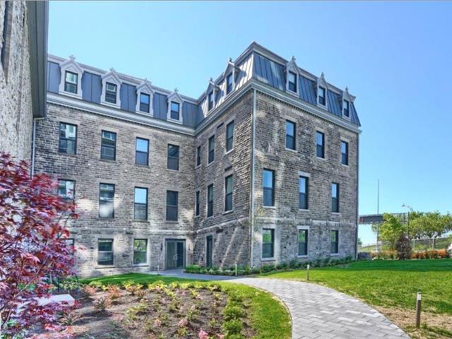 Condo for sale in Montréal (Ville-Marie), Montréal (Island), 1788, Rue  Joseph-Manseau, apt. 106, 23635237 - Centris.ca