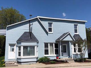 Maison à vendre à Saint-Casimir, Capitale-Nationale, 445, Rue  Tessier Est, 22190320 - Centris.ca