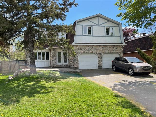 House for sale in Kirkland, Montréal (Island), 50, Rue  Rondeau, 15562041 - Centris.ca
