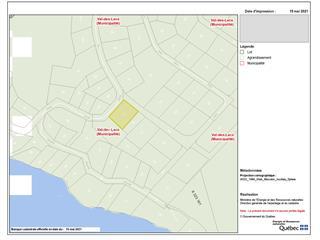 Terrain à vendre à Val-des-Lacs, Laurentides, Chemin  Rivest, 10608747 - Centris.ca