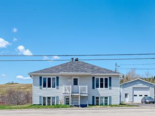 Duplex for sale in Saint-Tite-des-Caps, Capitale-Nationale, 720, Route  138, 21035709 - Centris.ca