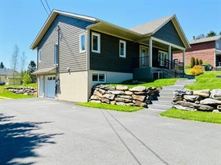 Cottage for sale in Sutton, Montérégie, 24, Rue  Gagné, 12640532 - Centris.ca