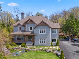 House for sale in Lac-Beauport, Capitale-Nationale, 28, Chemin du Grand-Duc, 24076459 - Centris.ca