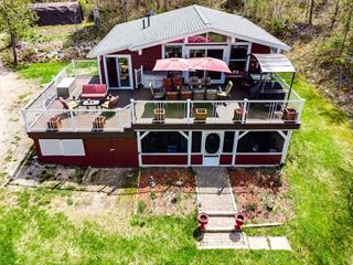 Maison à vendre à Bouchette, Outaouais, 79, Chemin  Charbonneau, 10775988 - Centris.ca