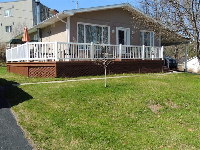 Maison à vendre à Gaspé, Gaspésie/Îles-de-la-Madeleine, 208, Rue  Domagaya, 21457023 - Centris.ca