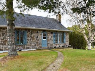 Maison à vendre à Les Éboulements, Capitale-Nationale, 2132, Route du Fleuve, 10411775 - Centris.ca