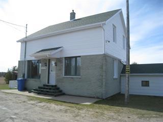 House for sale in Saint-Adelme, Bas-Saint-Laurent, 539, 7e Rang Ouest, 15208193 - Centris.ca