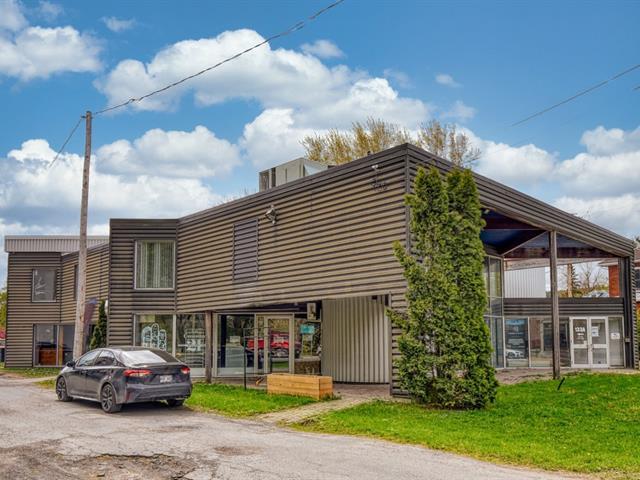 Commercial unit for rent in Rigaud, Montérégie, 133 - A, Rue  Saint-Pierre, 10334181 - Centris.ca