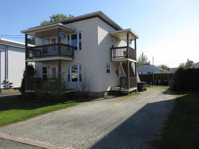 Duplex for sale in Victoriaville, Centre-du-Québec, 6 - 6A, Rue  Rousseau, 19635566 - Centris.ca