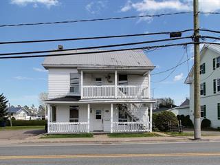 House for sale in Saint-Paulin, Mauricie, 2670 - 2672, Rue  Laflèche, 19436550 - Centris.ca