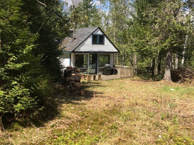 House for sale in Lac-Saguay, Laurentides, 53, Chemin  Baumann, 11996909 - Centris.ca