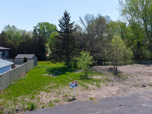 Lot for sale in Saint-Blaise-sur-Richelieu, Montérégie, 41e Avenue, 13570279 - Centris.ca