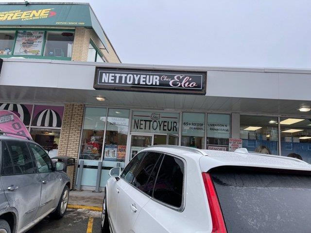 Commerce à vendre à Côte-Saint-Luc, Montréal (Île), 5460, Avenue  Westminster, 22472136 - Centris.ca